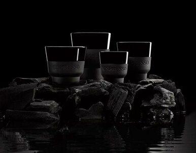 Touch - zmysłowa kolekcja od Nespresso