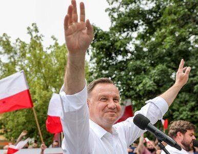 Andrzej Duda o Unii Europejskiej: Zawsze miałem do niej pozytywny stosunek