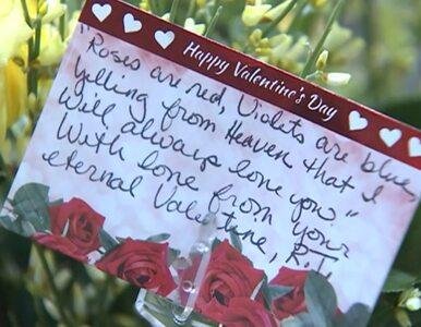 Wdowa otrzymała wyjątkową wiadomość od zmarłego męża. Nagranie...