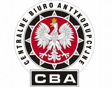 Nieoficjalnie: CBA przeszukuje biuro posła PSL