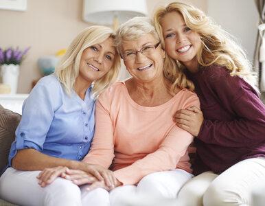 Psycholog: Mama to ktoś więcej niż przyjaciółka