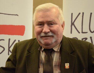 Szef MSWiA o zapowiedziach Wałęsy: Chce odebrać prawo innym