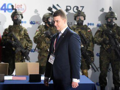 Wygaszanie Misiewicza. Kaczyński i Macierewicz ustalili, że pozbędą się...