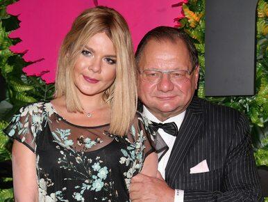 Żona Ryszarda Kalisza wchodzi do polityki. Startuje w wyborach