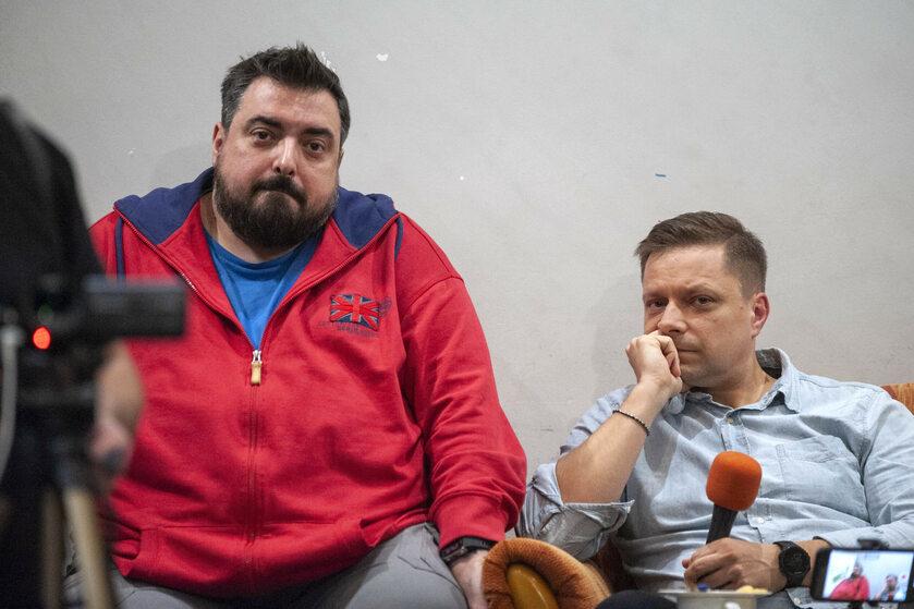 Tomasz Sekielski, Marek Sekielski