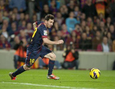 Spartak Moskwa - FC Barcelona