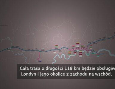 Największa budowa w Europie. Kopią 42-kilometrowy tunel...