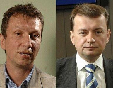 Halicki broni prezydenta. Błaszczak: Komorowski dzieli Polaków...