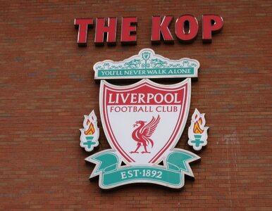 Stadion Liverpoolu zmieni nazwę?
