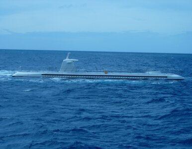 Rosjanie stracili duży okręt Floty Czarnomorskiej