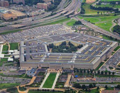 Pentagon wstrzymuje kontrakt wart 10 mld dolarów. Trump może stanąć...