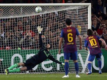 Torres pogrążył Barcelonę! Chelsea w finale Ligi Mistrzów!