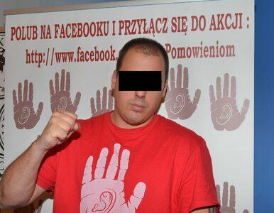 """CBŚP zatrzymało twórcę akcji """"Stop Pomówieniom"""". Raper Żurom w areszcie..."""