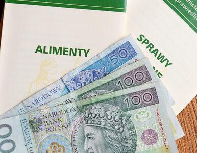 """Ilu jest w Polsce """"alimenciarzy"""" i ile wynosi ich dług?"""