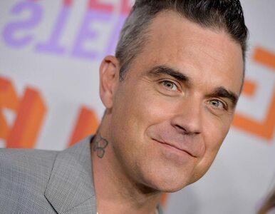 """Szczere wyznanie Robbiego Williamsa. """"Walczę z chorobą, która chce mnie..."""