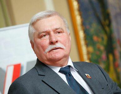 """""""Komunizm w wykonaniu Kiszczaka i pomocy braci Kaczyńskich"""". Wałęsa..."""