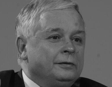 """""""Wszyscy źle potraktowali Lecha Kaczyńskiego"""""""