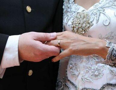 Papież Franciszek: Małżeństwo nie może być ekspresowe