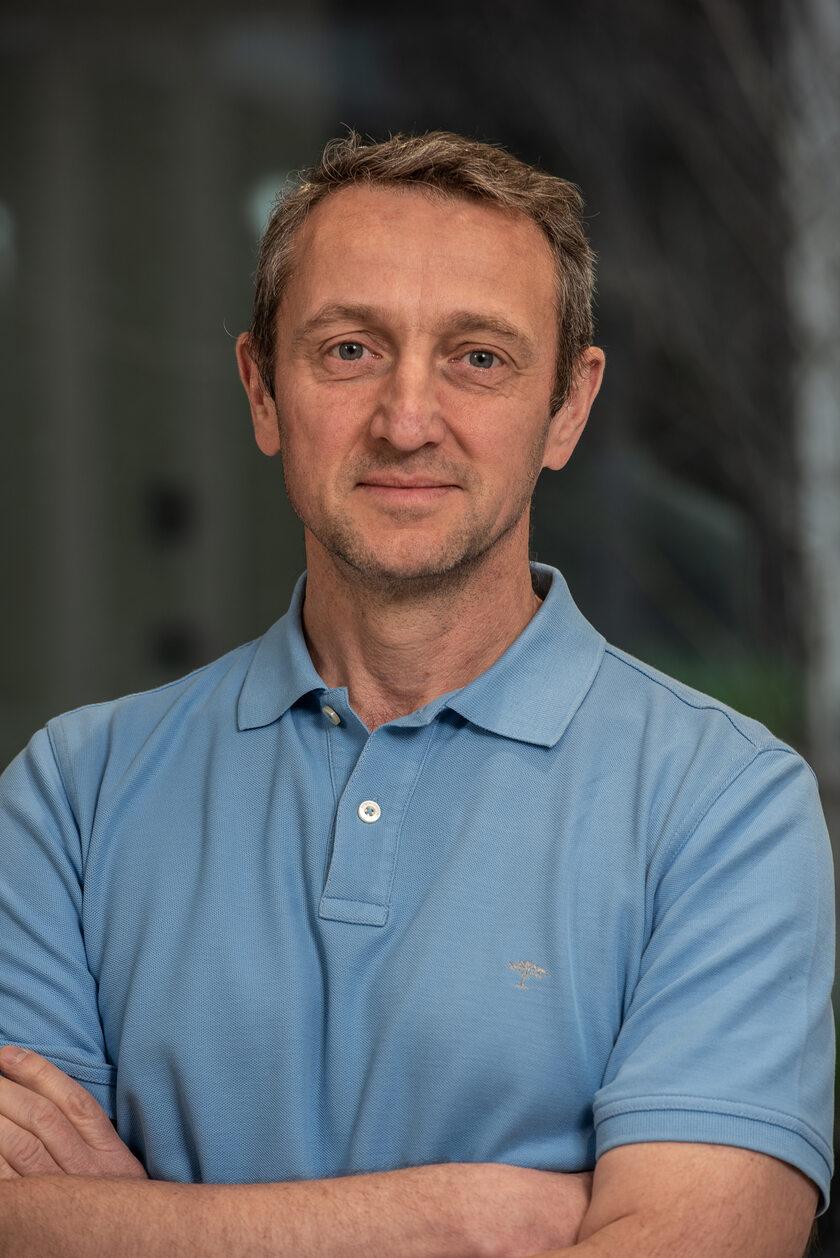 Robert Śmigielski