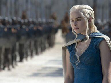 """Wiadomo, kto wyreżyseruje 8. sezon """"Gry o Tron"""". Niedługo rozpoczną się..."""