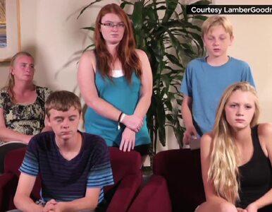 9-latka zastrzeliła instruktora. Jego dzieci piszą do niej...