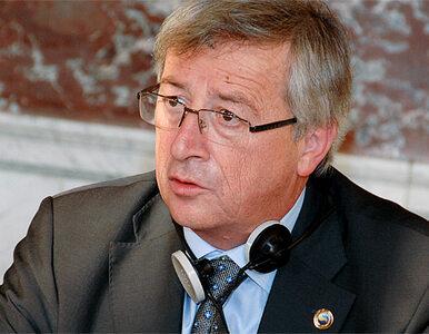Szczegóły planu Junckera. Dodatkowe 8 tys. imigrantów do Polski, 31 tys....