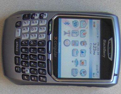 BlackBerry jednak nie zmieni właściciela