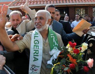 Algieria: młodzi nie chcą wybierać parlamentu