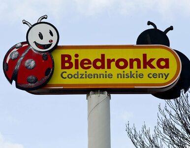 Klient Biedronki znalazł larwy w znanych cukierkach. Szybka reakcja...