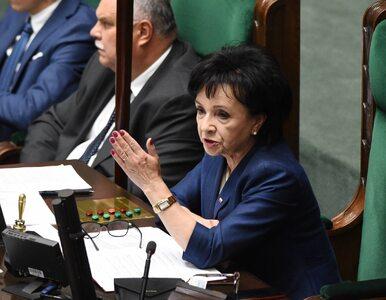 Jawność majątków rodzin polityków. Jest decyzja Sejmu