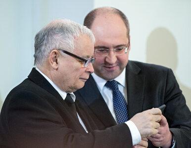 """Bielan o stanie zdrowia Kaczyńskiego. """"Długo zwlekał z podjęciem leczenia"""""""