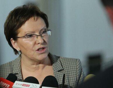 Kopacz: Niesiołowski siedział w więzieniu, żeby dziennikarze mogli robić...
