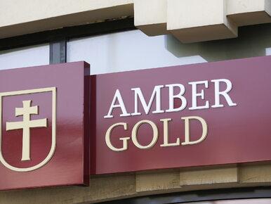Dyski z najważniejszymi dokumentami Amber Gold zaginęły