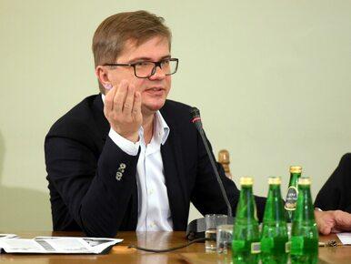 NA ŻYWO: Sylwester Latkowski i Michał Majewski przed komisją ds. Amber Gold