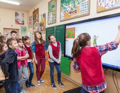 Mistrzowie Kodowania uczą się w polskich szkołach