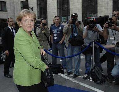 Polacy stawiają na Merkel