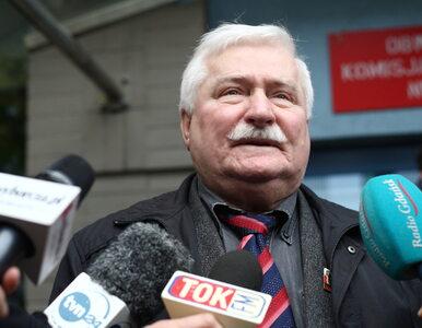 """Ostre słowa Lecha Wałęsy. """"Przypominam, że mam broń i pozwolenie do..."""