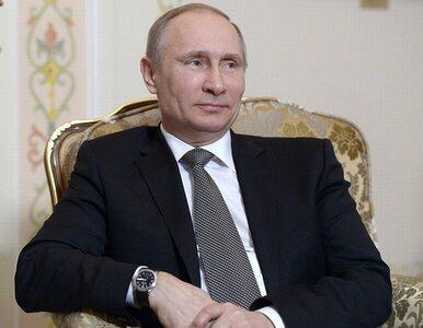 Putin podpisał. Rosja uznała niepodległość Krymu