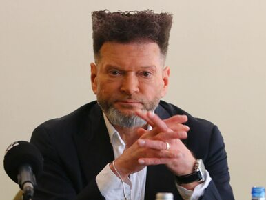"""Krzysztof Rutkowski skazany na rok więzienia w zawieszeniu. """"To..."""