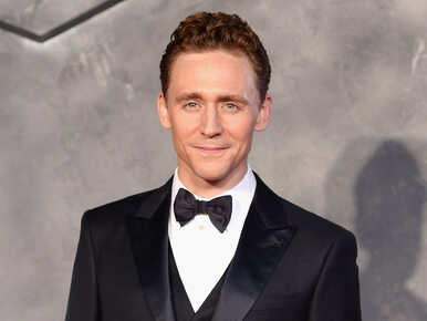 Sylwetka Toma Hiddlestona