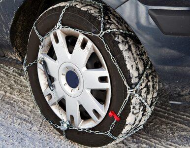Uwaga kierowcy: Fatalne warunki na drogach!