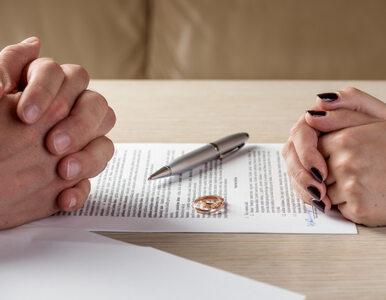 Rozwód, który poszerzył grono milionerów. Podpis warty 161,3 mln dolarów