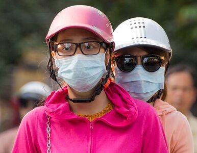 Czy noszenie masek może zatrzymać rozprzestrzenianie się wirusów?