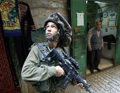 Izrael skarży się na Syrię i Liban
