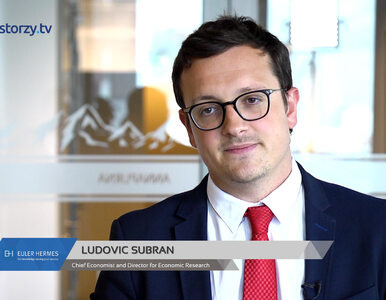 Euler Hermes S.A., Ludovic Subran - Director for Economic Research, #110...