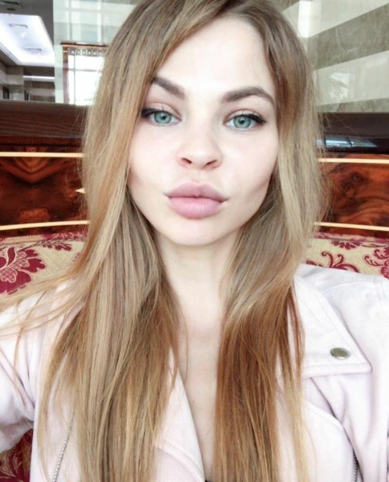 Nastia Rybka