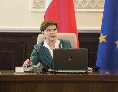 Kolejny dzień zamkniętego spotkania posłów PiS. Szydło zapowiada reformy...