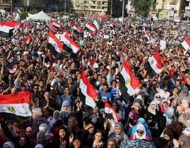 Egipcjanie ustalili kto napisze im konstytucję