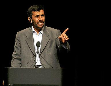 Iran nie będzie miał bomby atomowej przed 2015