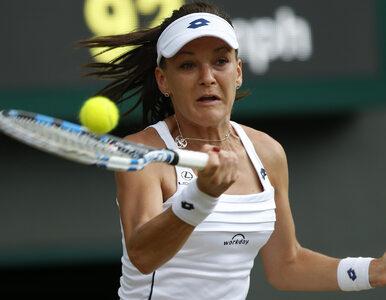 Radwańska wróci do czołowej dziesiątki rankingu WTA